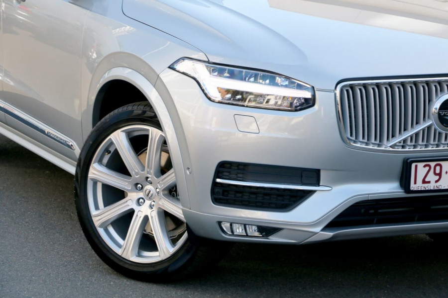 2019 Volvo XC90 L Series D5 Inscription Suv Mobile Image 20