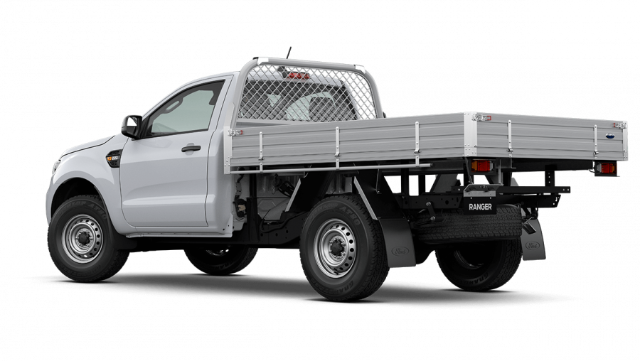 2020 MY20.75 Ford Ranger PX MkIII XL Hi-Rider Single Cab Chassis Cab chassis Image 6