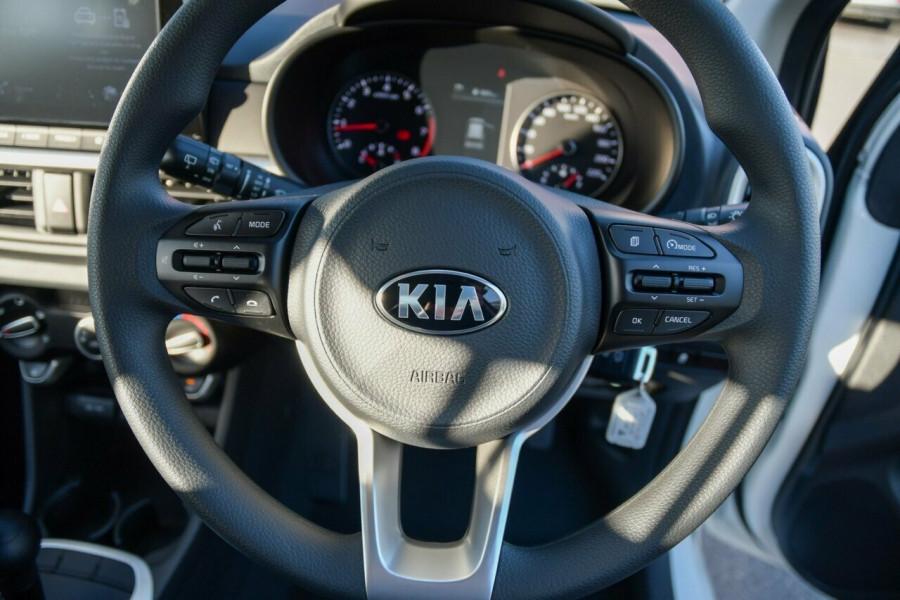 2021 Kia Picanto JA MY21 S Hatchback Image 8