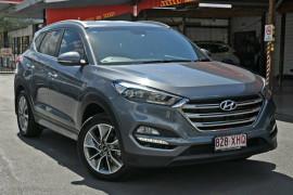 Hyundai Tucson Elite AWD TL2 MY18