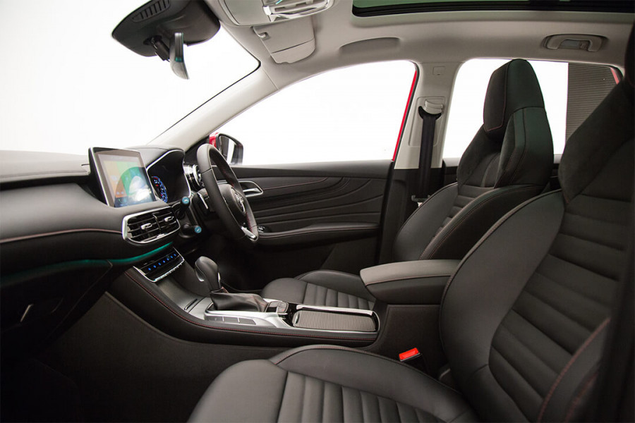 2021 MG HS SAS23 Essence X Wagon