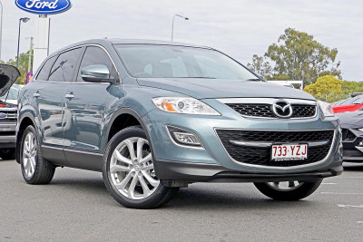 Mazda Cx-9 Luxury TB10A4