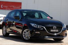 Mazda 3 BM5476