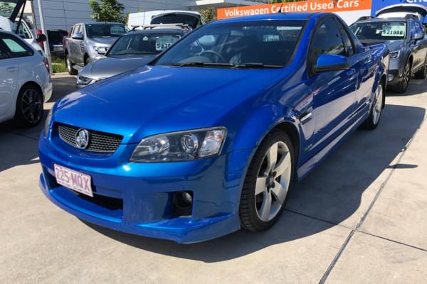 Holden Ute V VE