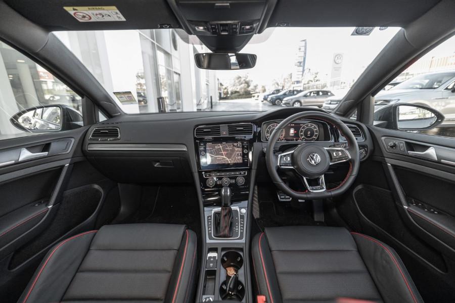 2019 MY20 Volkswagen Golf 7.5 GTI Hatch Image 22