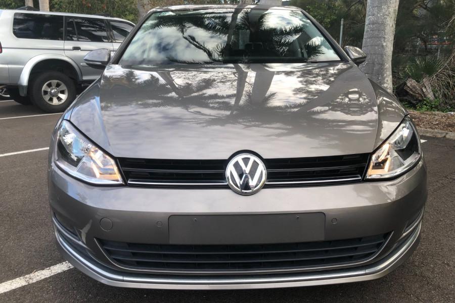 2016 Volkswagen Golf Image 4
