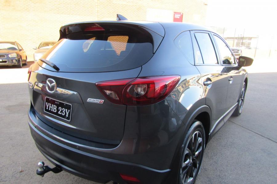 2015 MY16 Mazda CX-5 KE1022 Akera Suv Image 12