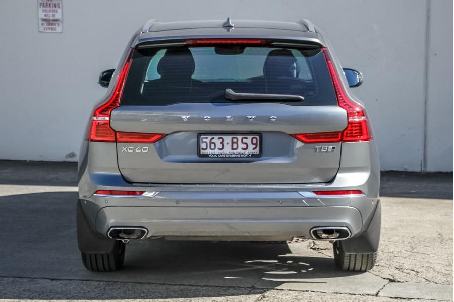 2018 Volvo XC60 (No Series) MY18 T5 Inscription Suv