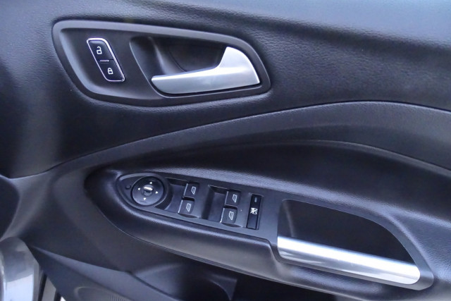 2014 Ford Kuga Trend AWD 15 of 25