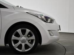 2012 Hyundai Elantra MD Premium Sedan Image 5