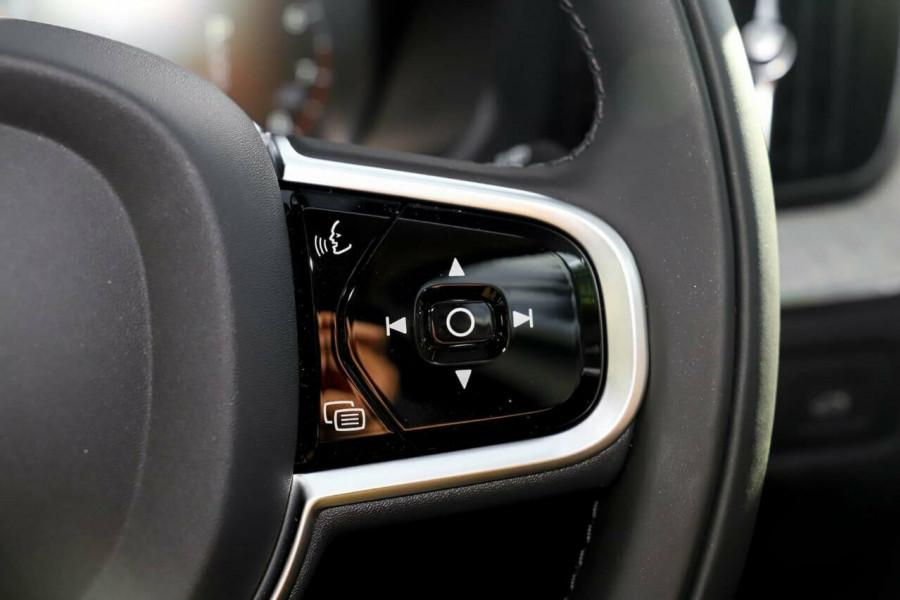 2019 MY20 Volvo XC60 UZ T5 Inscription Suv Mobile Image 17