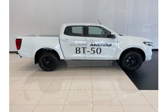 2020 MY21 Mazda BT-50 TF XT 4x4 Dual Cab Pickup Ute Image 3