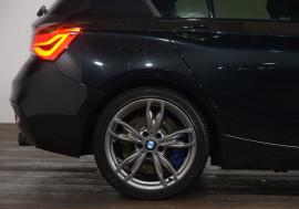 2017 BMW 1 Bmw 1 M140i Auto M140i Hatchback