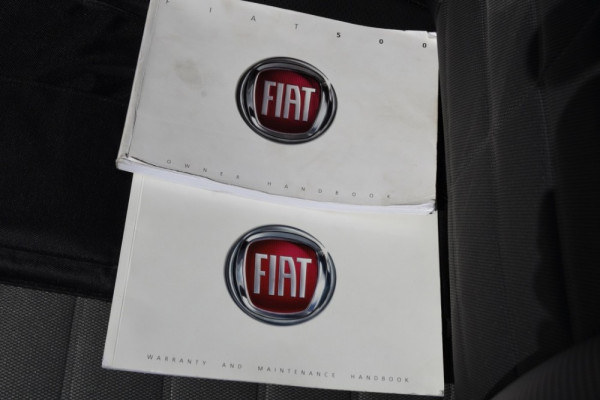 2012 Fiat 500 Vehicle Description.  1 MY12 HATCHBACK 3DR MAN 5SP 0.9T Hatchback