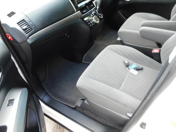 2014 MY13 Toyota Tarago ACR50R  GLi Wagon