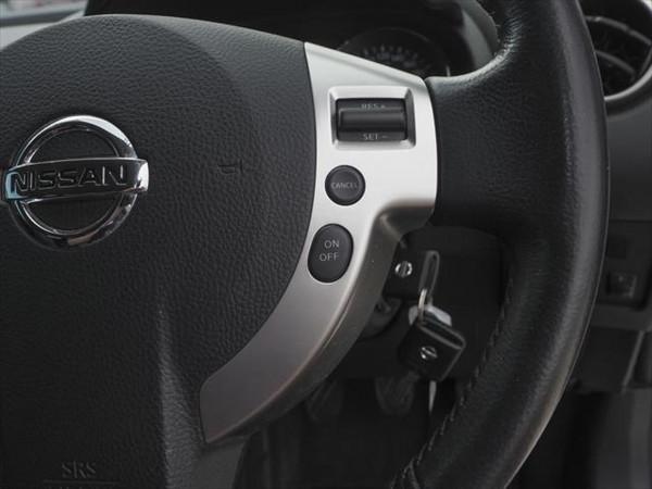 2012 Nissan DUALIS J10 Series 3 MY12 ST Hatchback image 13