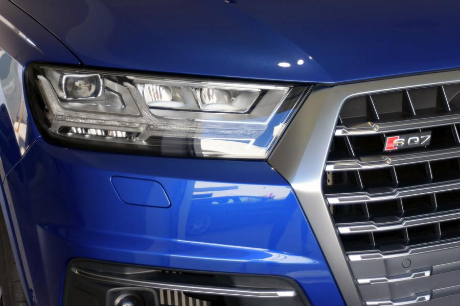 2017 Audi Q7 4M MY17 TDI Suv Mobile Image 4