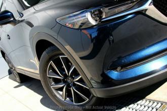 2020 Mazda CX-5 KF Series GT Suv Image 2