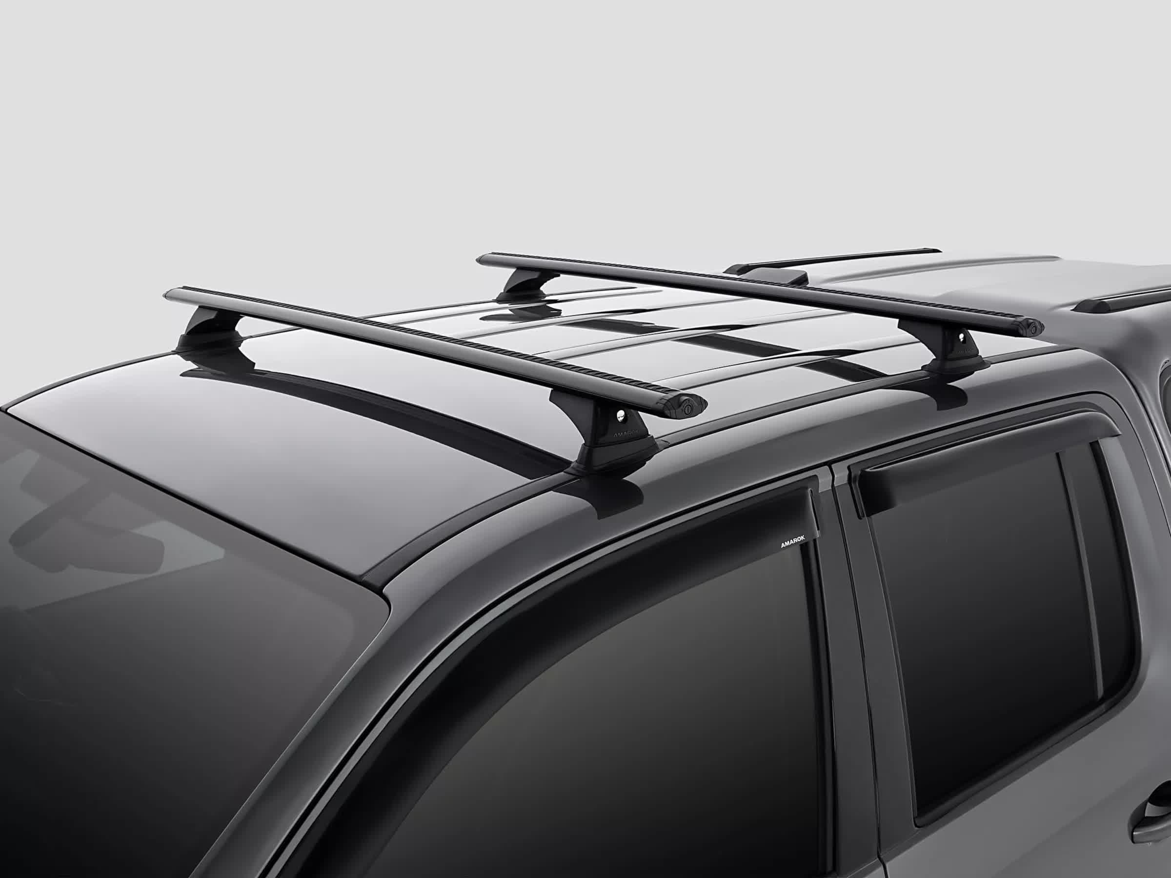 Roof racks, commercial
