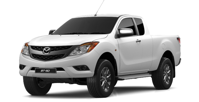 2019 -2020 Mazda BT-50 pro Export Exporter Kenya ...
