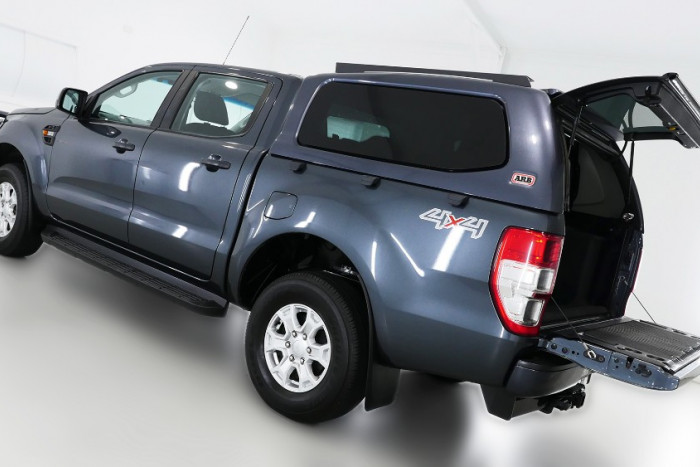 2016 Ford Px Ranger Xls P PX MkII XLS Utility Image 8