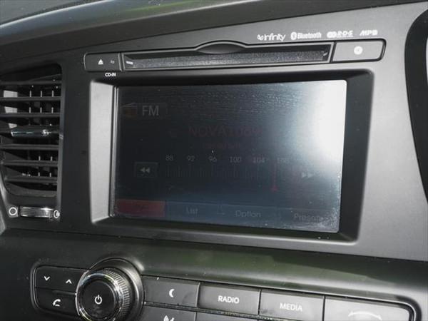 2013 Kia Optima TF MY13 Platinum Sedan image 10