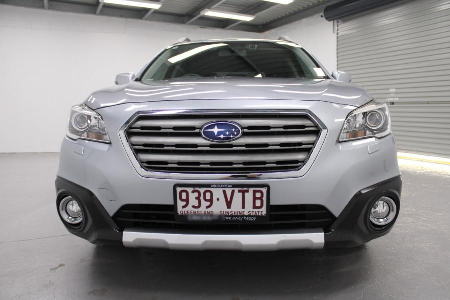 2015 Subaru Outback Premium Image 5