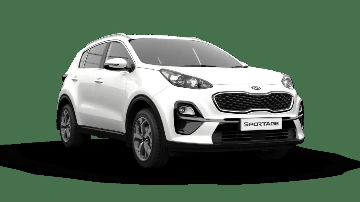 2021 Kia Sportage QL S Suv