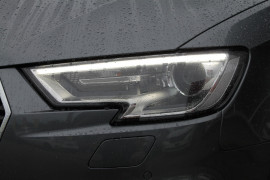 2018 Audi A3 8V MY18 Hatchback Image 2