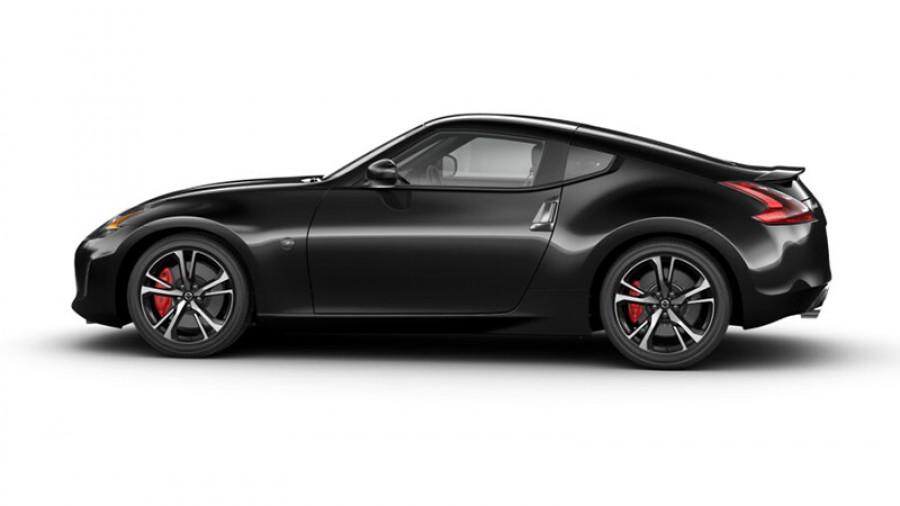 2021 MY0  Nissan 370Z Z34 Coupe Coupe Image 30