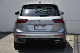 2019 MY19.5 Volkswagen Tiguan Allspace 5N Highline Wagon Image 4