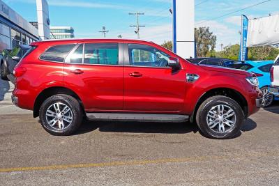 2019 Ford Everest UAII Trend RWD Suv