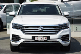 2019 MY19.5 Volkswagen Touareg CR Launch Edition Suv Image 2