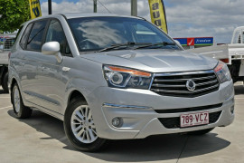 SsangYong Stavic A100 MY14
