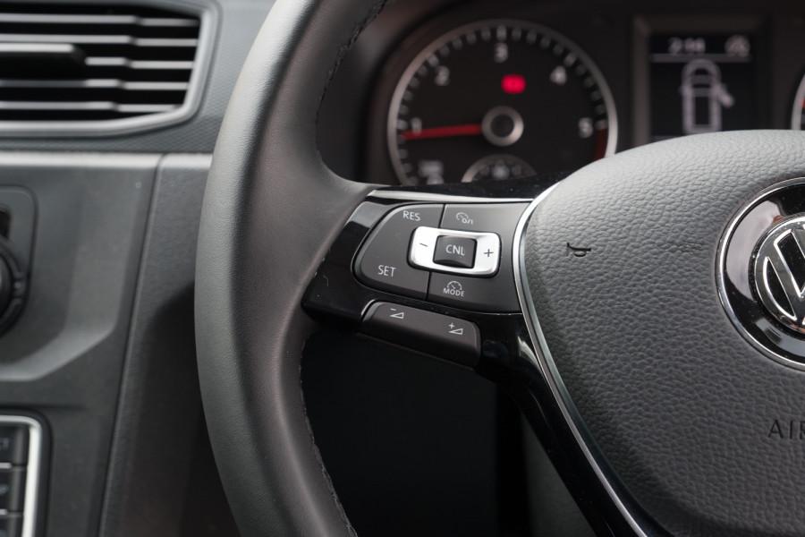 2019 MY20 Volkswagen Caddy 2K SWB Van Van Image 15