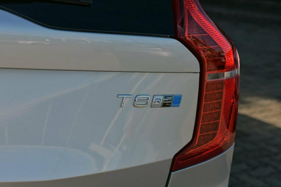 2017 MY18 Volvo XC90 L Series T8 R-Design Wagon