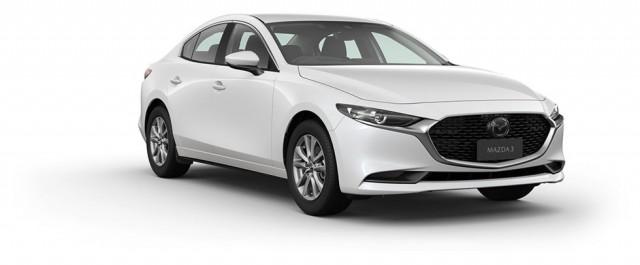2020 Mazda 3 BP G20 Pure Sedan Sedan Mobile Image 6