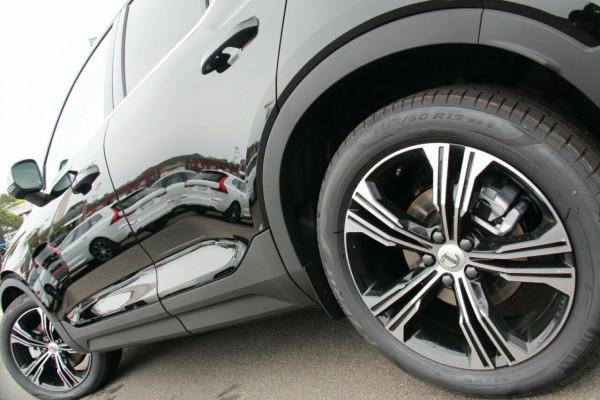 2019 MY20 Volvo XC40 XZ T4 Inscription Suv Image 5