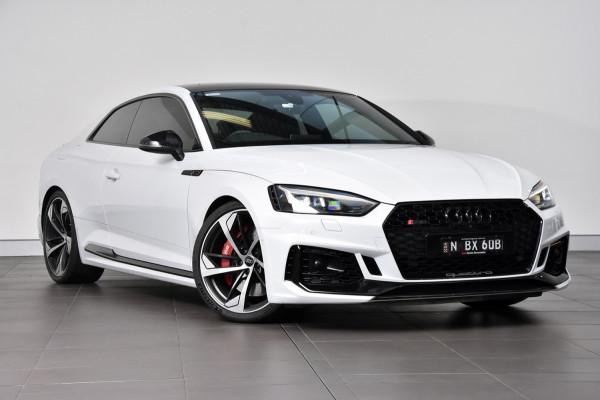 Audi Rs5 F5