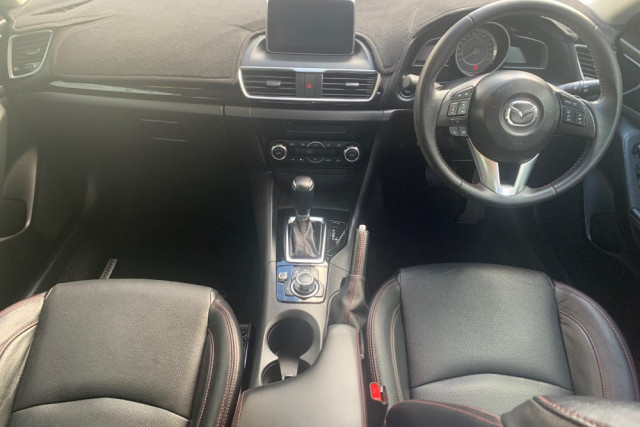 2015 Mazda 3 BM5278 Sedan Image 2