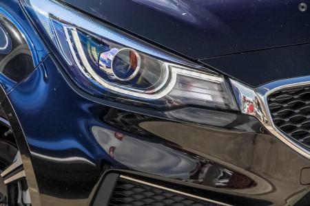2021 MG MG3 SZP1 Excite Hatchback Image 5
