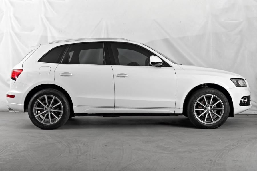 2016 Audi Q5 Edit
