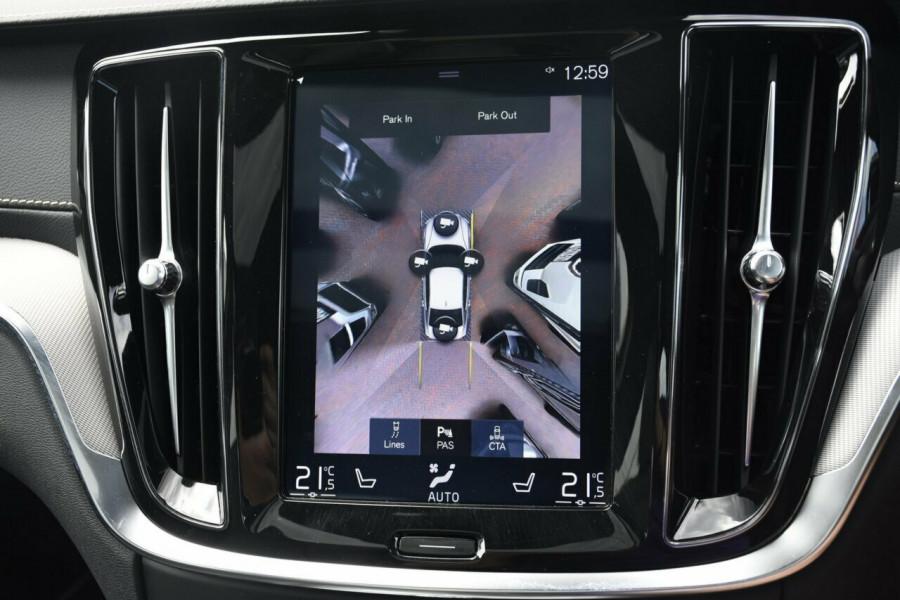 2019 MY20 Volvo S60 Z Series T5 R-Design Sedan Mobile Image 11