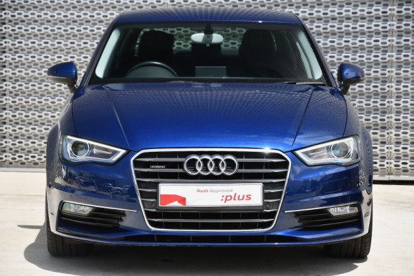 2015 Audi A3 8V MY15 Ambition Sedan Image 2