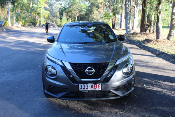 2020 Nissan JUKE F16 ST Plus Suv Image 2