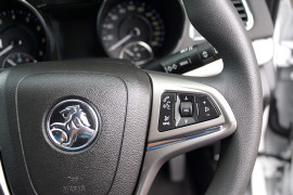 2016 Holden Commodore VF II MY16 EVOKE Sedan image 8