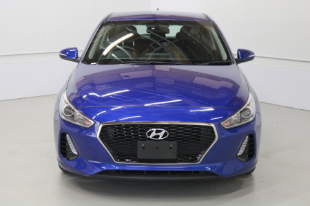 2019 Hyundai I30 PD2 MY19 ACTIVE Hatchback Image 2