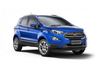 Ford EcoSport Titanium BL