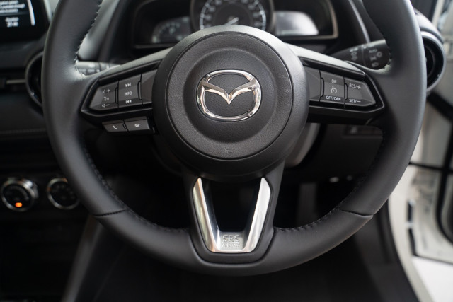 2020 MY0  Mazda CX-3 DK Maxx Sport Suv Mobile Image 9