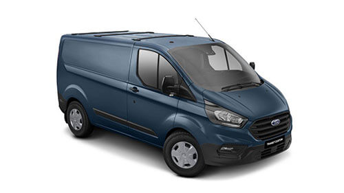 2019 MY18.75 Ford Transit VN Custom 300S SWB Van